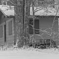 Cabin by Bradley J Nelson