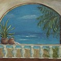 Cabo Arch by Jeanie Watson