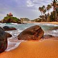 Cabo San Juan by Skip Hunt