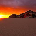 Cabo Sunset by Ryan Burton