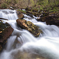 Cabot Head Waterfall by Cale Best