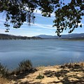 Cachuma Lake by Jane Stanley