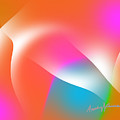 Cacophony Of Color by Anthony Caruso