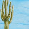 Cactus Jack by Joseph Palotas