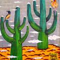 Cactus by  Newwwman