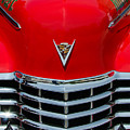 Cadillac Ambulance  by Susan McMenamin