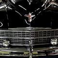 Cadillac Classic by Rosanne Jordan
