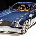 Cadillac Elmiraj by Duschan Tomic