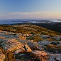 Cadillac Mountain by Crystal Nederman
