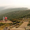 Cadillac Mountain View by Robert McCulloch