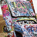 Cadillac Ranch by Marilyn Hunt