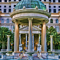 Caesar Columns by Blake Richards