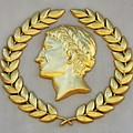 Caesar's Palace by Anthony Schafer