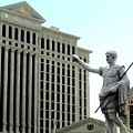 Caesars Palace by Will Borden