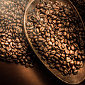 Cafe Aroma Art by Jorgo Photography - Wall Art Gallery