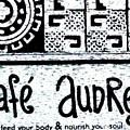 Cafe Audrey by Cassie Ott
