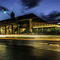 Cafe Du Monde, New Orleans, Louisiana by Chris Coffee