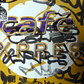 Cafe Express by Jez C Self