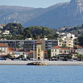 Cagnes Sur Mer by Andres Chauffour