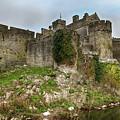Cahir Castle by Marie Leslie