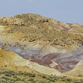 Caineville Badlands Utah by NaturesPix