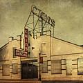 Cain's Ballroom by Tamyra Ayles