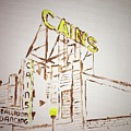 Cain's by Jack Bunds