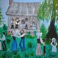 Cajun House Dance by Seaux-N-Seau Soileau