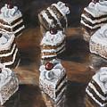 Cake by Nik Helbig