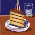 Cake by Russell Pierce