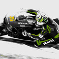 Cal Crutchlow by Brian Reaves