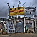 Calabash Bait Shop by Corky Willis Atlanta Photography