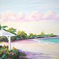 Calabash Bay by Patricia Piffath