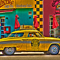 Caliente Cab Co by Chris Lord
