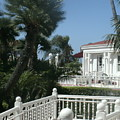 California Balcony by Jacqueline Manos