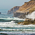 California Coasr by Jonathan Hill
