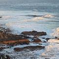 California Coast 0550 by Edward Ruth