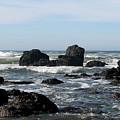 California Coast 13 by Lydia Miller