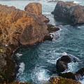 California Coast Mendocino by Gregory Dyer