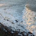 California Coastline 0548 by Edward Ruth