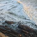 California Coastline 0554 by Edward Ruth