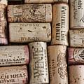 California Corks by Nancy Ingersoll