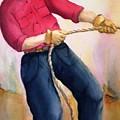 California Cowboy by Colleen Giorgi