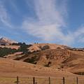 California Hills by Benji Alexander Palus