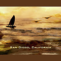 California Love by Arte Dika By Jose Sanchez Martinez