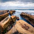 California Rocks by Ronald Bolokofsky