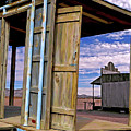 Call Of The Lost Saloon 3  by Lynda Lehmann