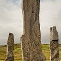Callanish Standing Stones by Colette Panaioti