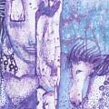 Calling Upon Spirit Animals by Prerna Poojara