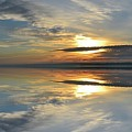 Calm Morning Two  by Lyle Crump